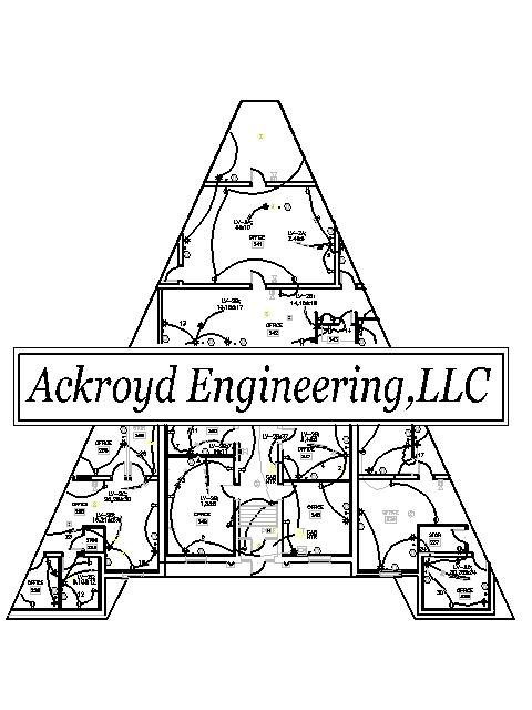 Ackroyd Engineering Logo